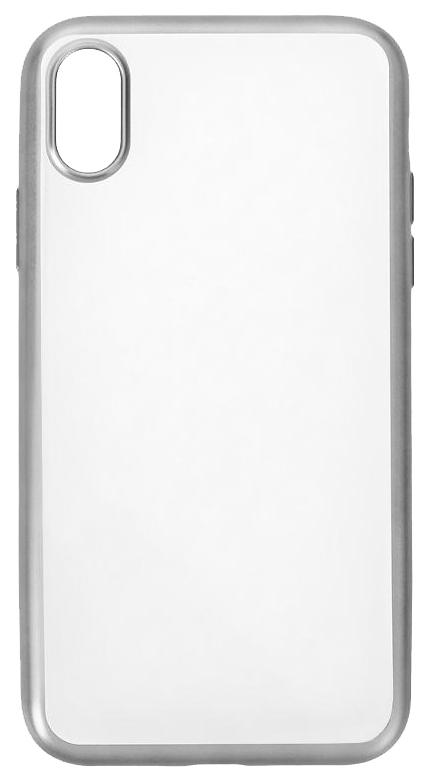 Чехол uBear Frame Tone Case для Apple iPhone XR Grey (CS36BL01-I18)