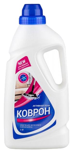 Средство Коврон  для чистки ковров