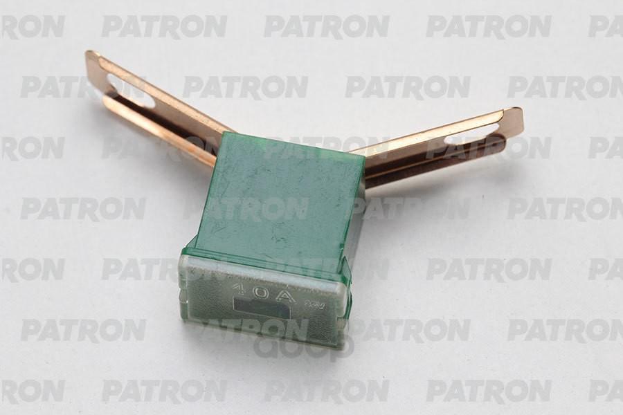 Предохранитель блистер 1шт plb fuse (pal295)