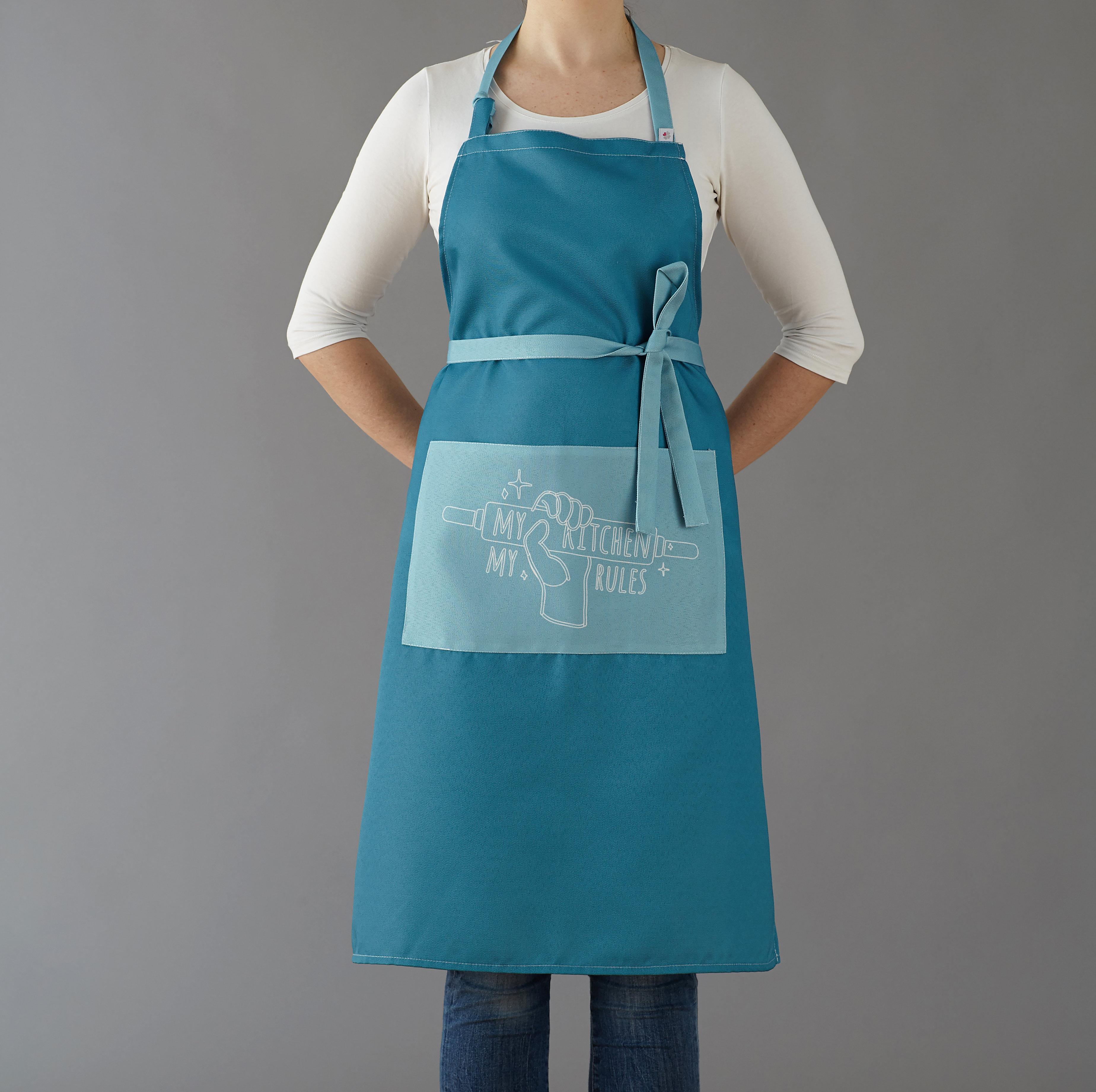 Фартук для готовки MY KITCHEN