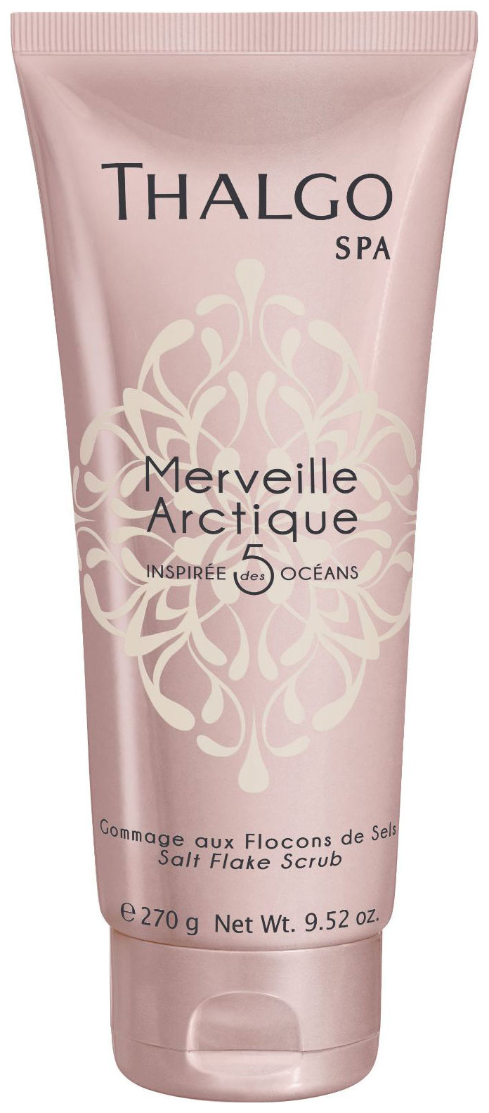Купить Скраб для тела Thalgo Merveille Arctique Salt Flake 270 мл