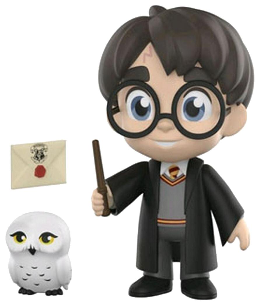 Фигурка Harry Potter - 5 Star - Harry Potter (10 см) фото