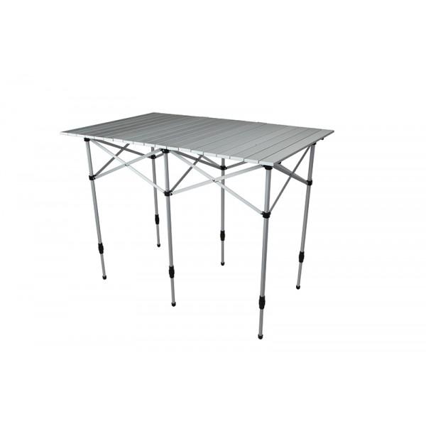Туристический стол Norfin Glomma-M NF silver