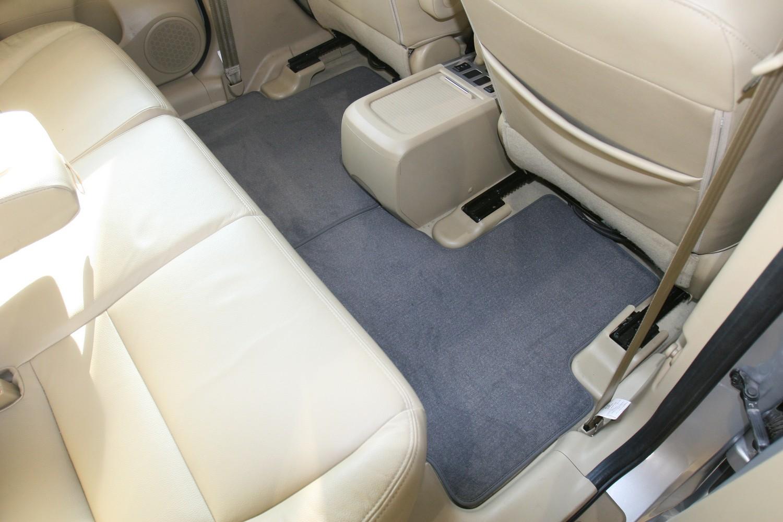 Коврики в салон Autofamily для GREAT WALL Hover H6 2012, текстиль