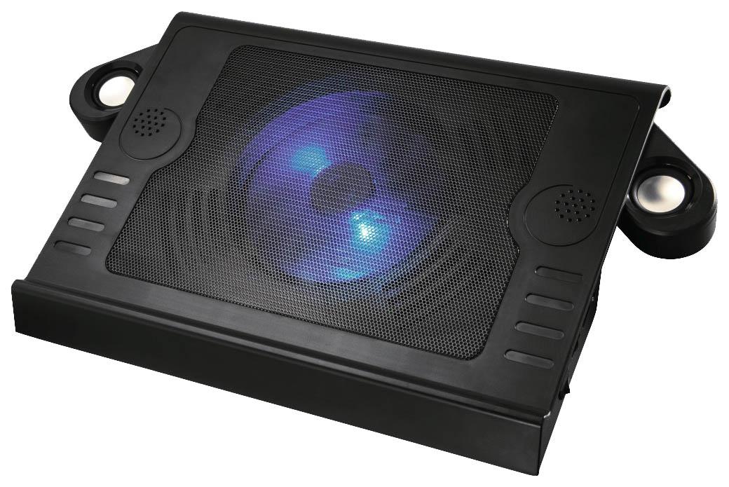 Подставка для ноутбука Hama 00053063 Черный