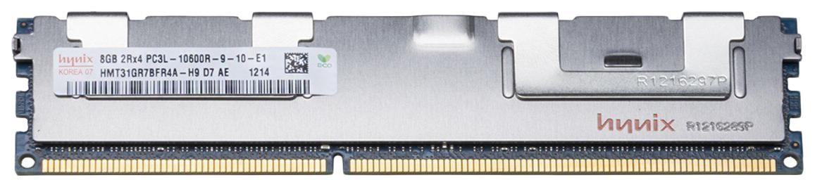 Оперативная память Hynix HMT31GR7BFR4A-H9.
