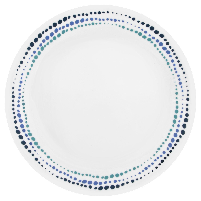 Corelle Тарелка обеденная 26 см Ocean Blues фото