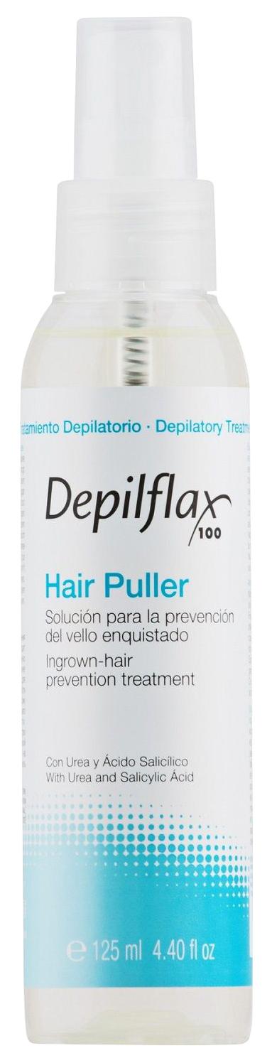 Лосьон против вросших волос Depilflax /Hair Puller, 125 мл