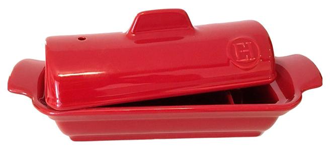 Форма для запекания Emile Henry 349765 Красный