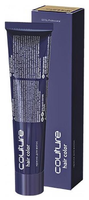 Краска для волос Estel Professional Haute Couture 7/31 Русый золотисто-пепельный 60 мл