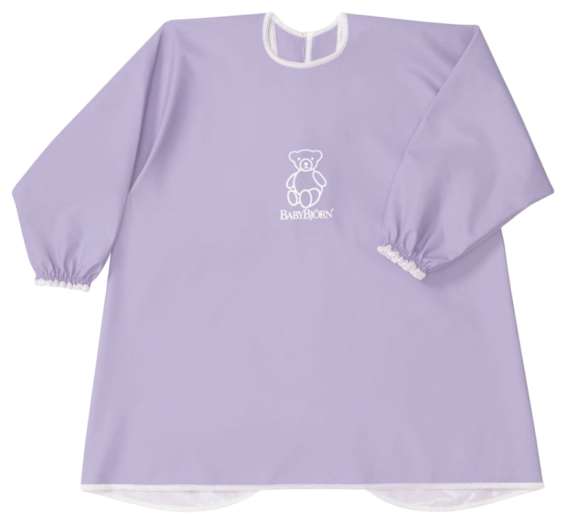 Рубашка для кормления Babybjorn, лиловый
