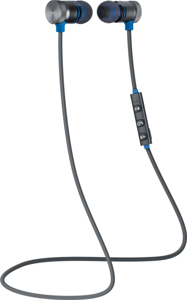 Беспроводные наушники Defender OutFit B710 Black Blue