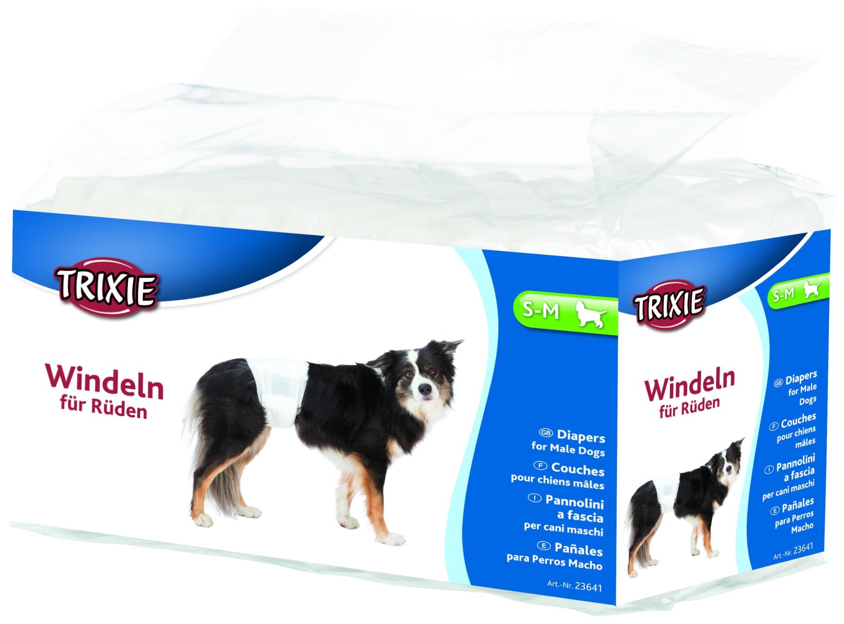 Подгузники для домашних животных, вкладки в пояс