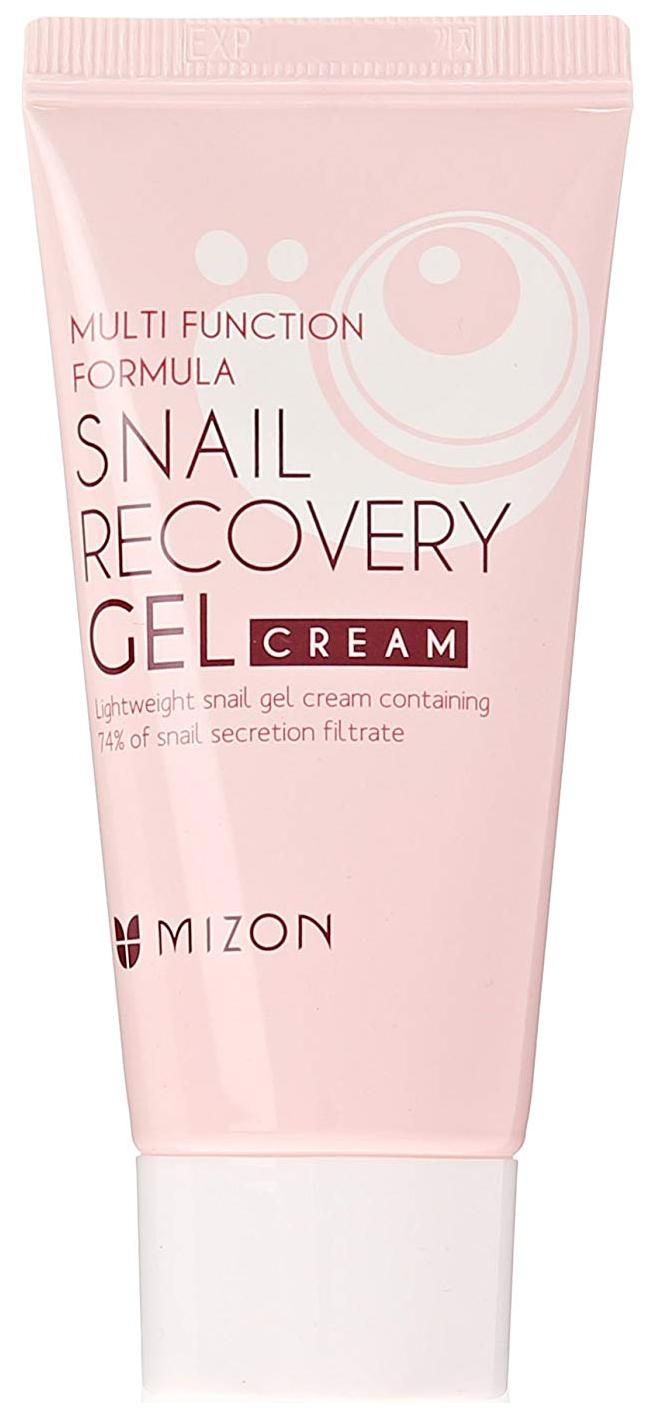 Крем для лица Mizon Snail Recovery Gel Cream 45 мл