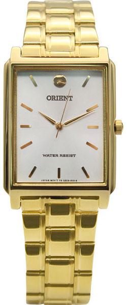 Наручные часы кварцевые женские ORIENT QBCH00DW