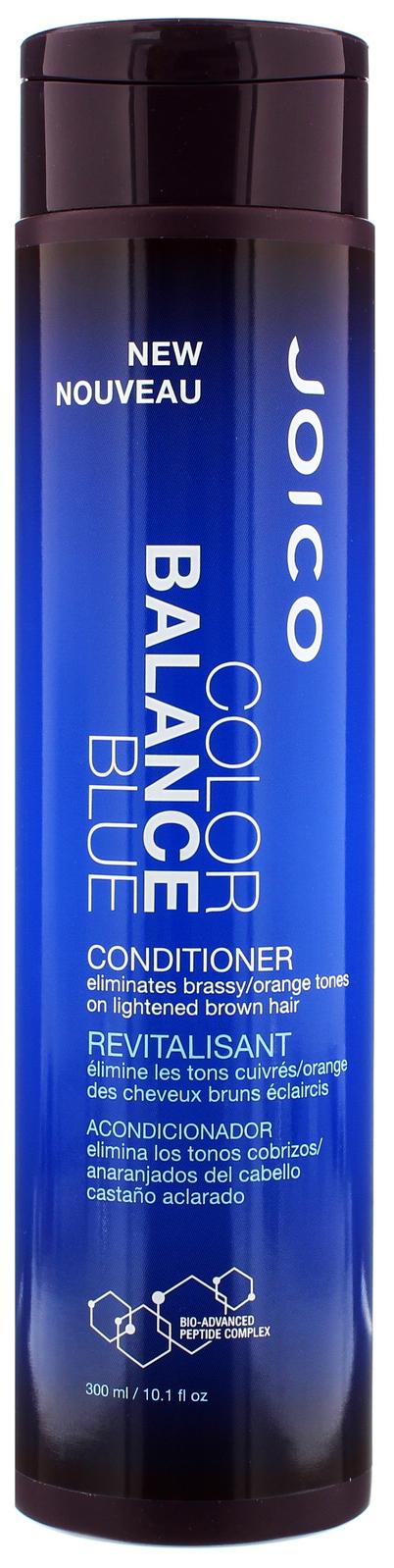 Шампунь Joico Color Balance Blue Shampoo 300 мл