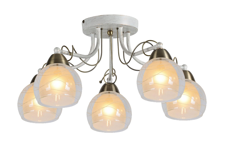 ARTE LAMP A1633PL-5WG