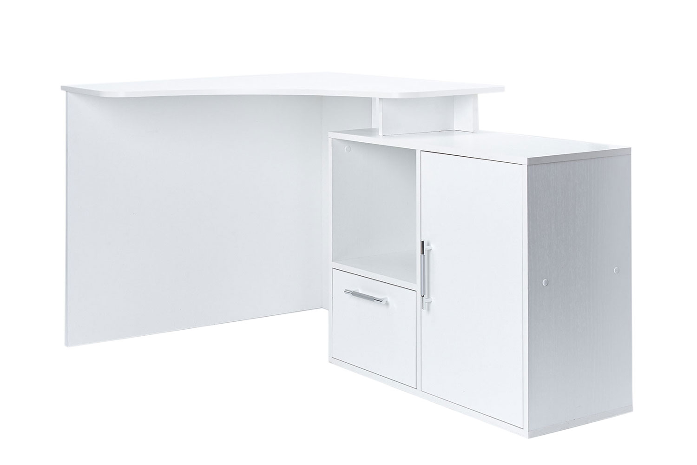Письменный стол Hoff Корнет-2 МСТ-СТК-02-БТ-16