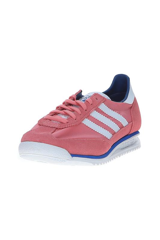 Кроссовки женские Adidas M19230_4 розовые 36 RU