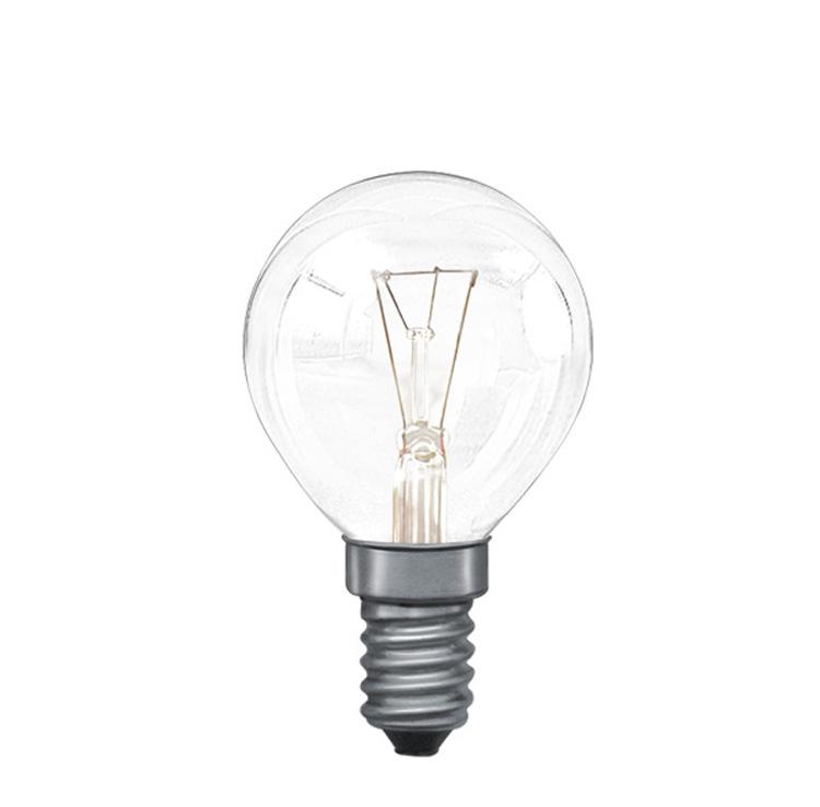 Лампа накаливания Капля 25 Вт Е14