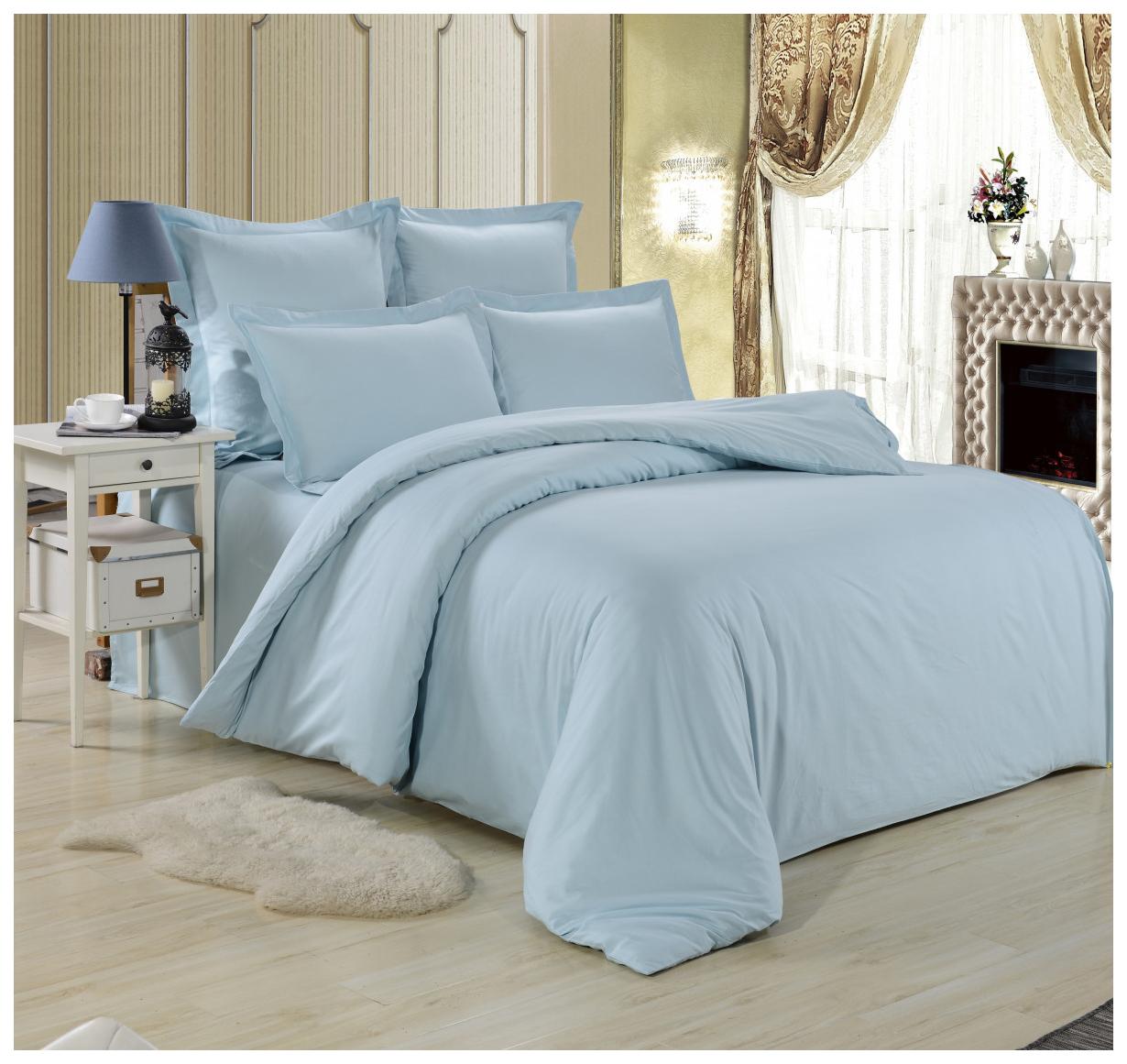 Комплект постельного белья Valtery Jamey LS-21 евро