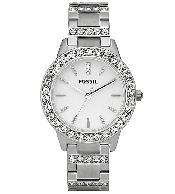 Наручные часы кварцевые женские Fossil ES 2362