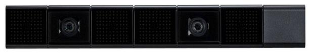 Камера Sony PlayStation Camera PS4 (CUH-ZEY1) Камера (CUH-ZEY1)