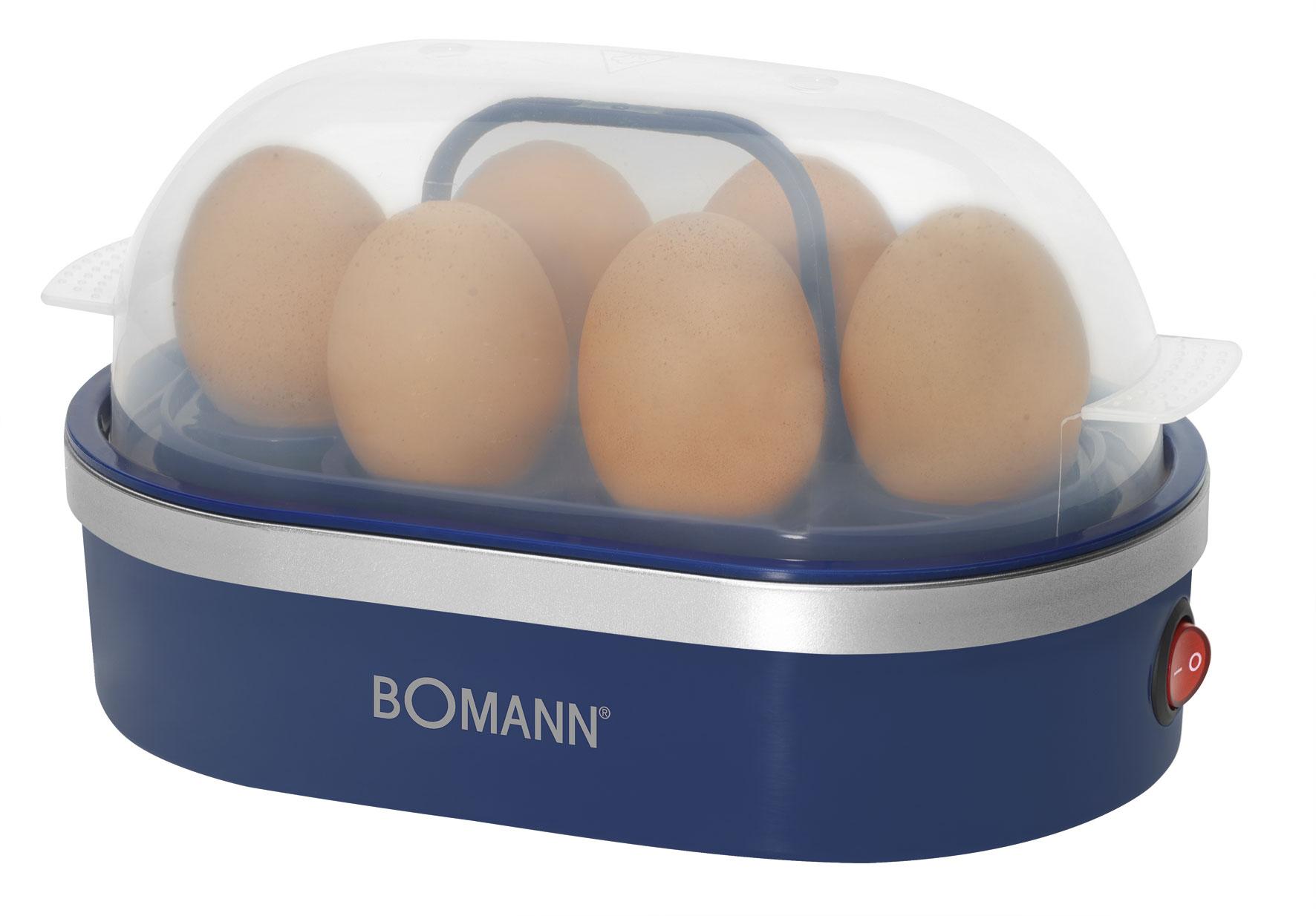 Яйцеварка Bomann 650223