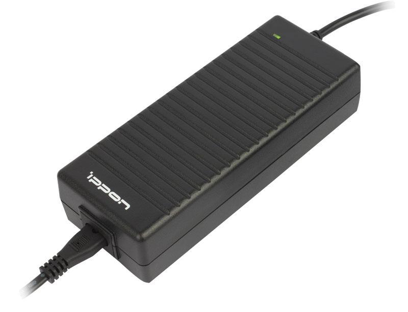 Сетевой адаптер для ноутбуков IPPON E120