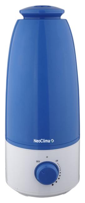 Воздухоувлажнитель NeoClima NHL-250L Blue