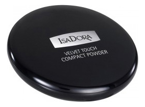 Пудра IsaDora Velvet Touch Compact Powder 10 10 г.