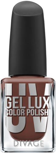 Купить Лак для ногтей DIVAGE UV Gel Lux Color Polish, тон №13