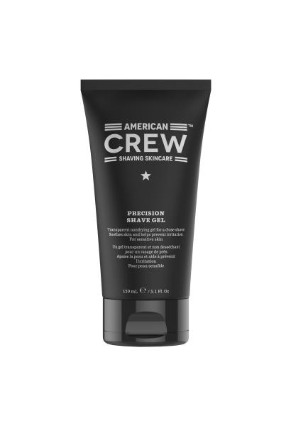 Гель для бритья American Crew Precision Shave Gel Shaving Skincare 150 мл фото