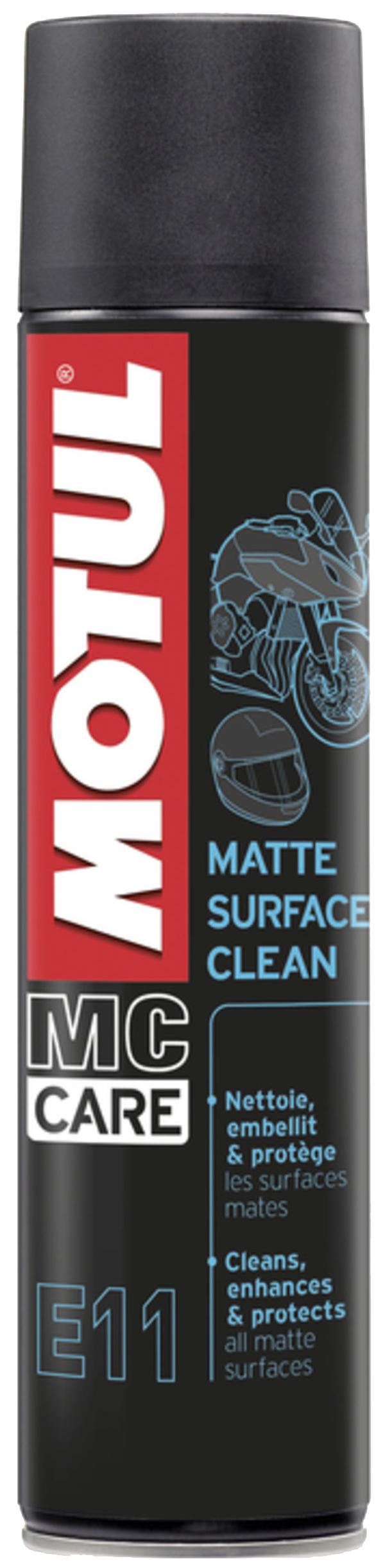 Очиститель для пластика салона MOTUL 400мл 0.4л