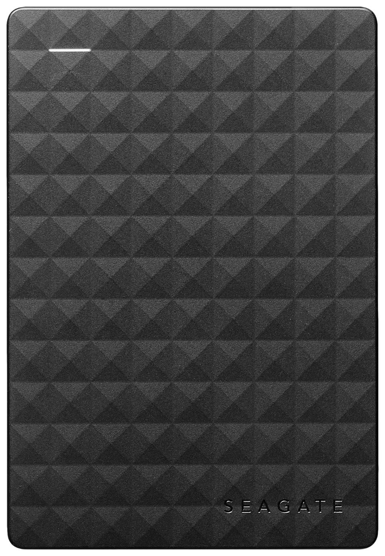 Внешний диск HDD Seagate Expansion+ 2TB Black