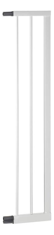 Дополнительная секция к воротам безопасности Geuther Дополнительная секция 16 см белый 0092VS W