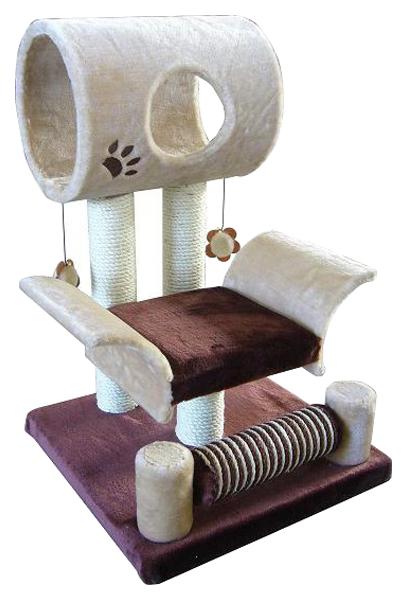 Комплекс для кошек FAUNA INTERNATIONAL Игровая площадка