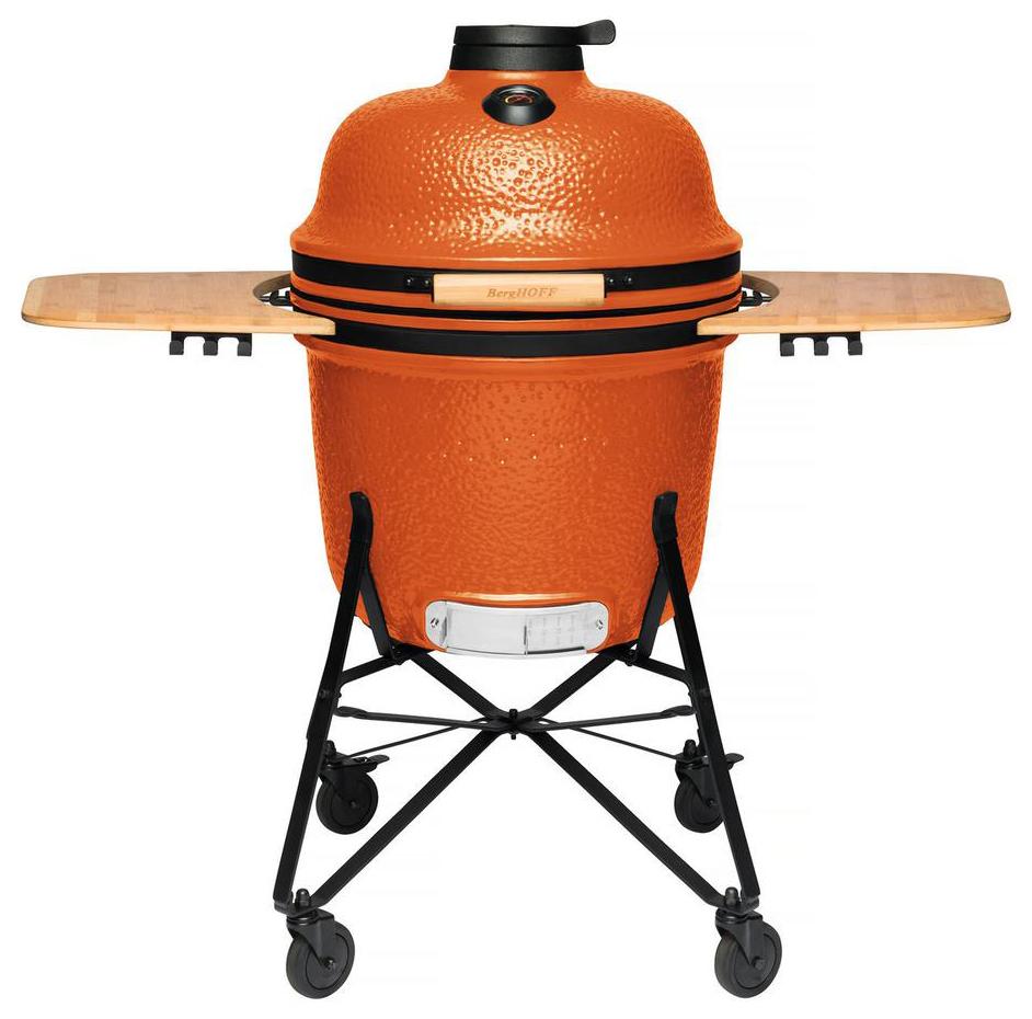 Гриль уличный BergHOFF Studio керамический оранжевый, 135х58х120