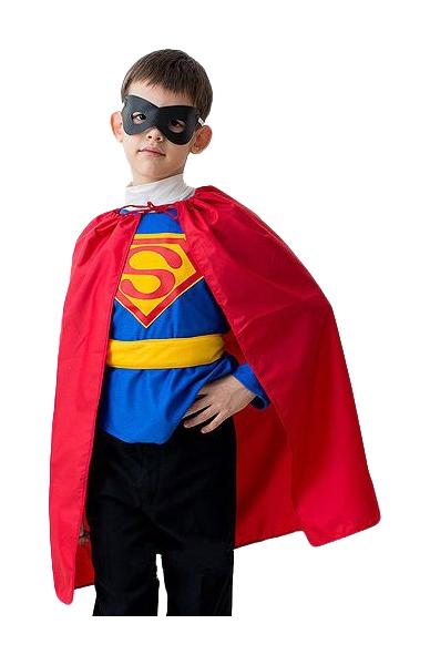 Карнавальный костюм Бока Супермен 1048 рост