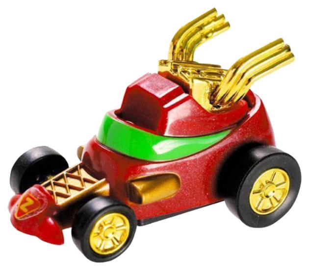 Инерционная машинка Z WindUps Гоночный автомобиль Драгстер 9020301