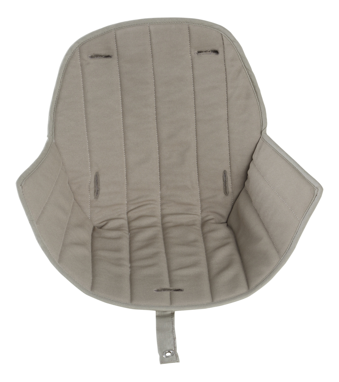 Купить Мягкий вкладыш для стульчика OVO Luxe Beige TX-1646, micuna, Чехол на стульчик для кормления