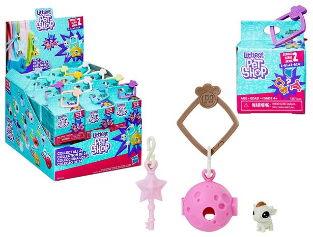 Купить Пет-сюрприз в стильной упаковке, Фигурка Hasbro Littlest Pet Shop сюрприз в стильной упаковке, Игровые фигурки