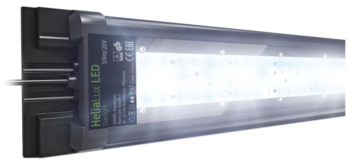 Лампа для аквариума Juwel Helialux LED 55см 24Вт
