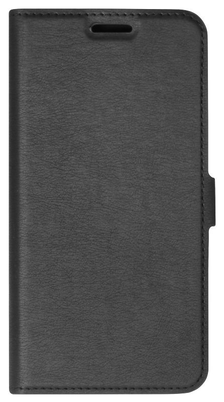Чехол для смартфона DF Flip для Samsung Galaxy A3 (2017) Black sFlip-13