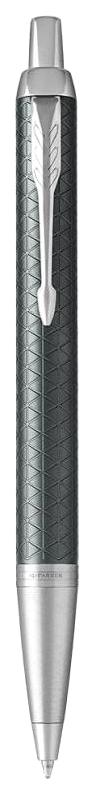 Шариковая ручка Parker Urban Premium K323 Green CT M 1931643