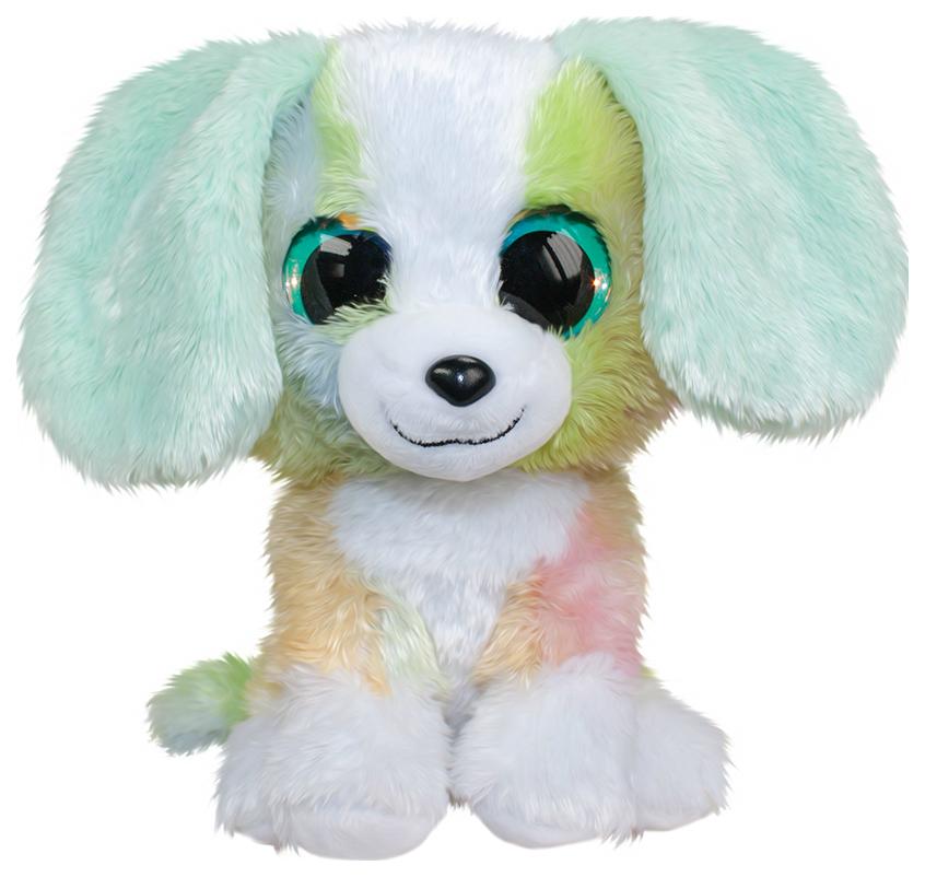 Купить Мягкая игрушка Tactic Щенок Spotty, цветной, 15 см, Мягкие игрушки животные