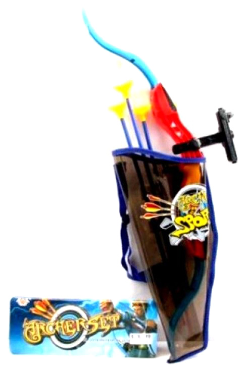 Набор Shantou Gepai Лук со стрелами
