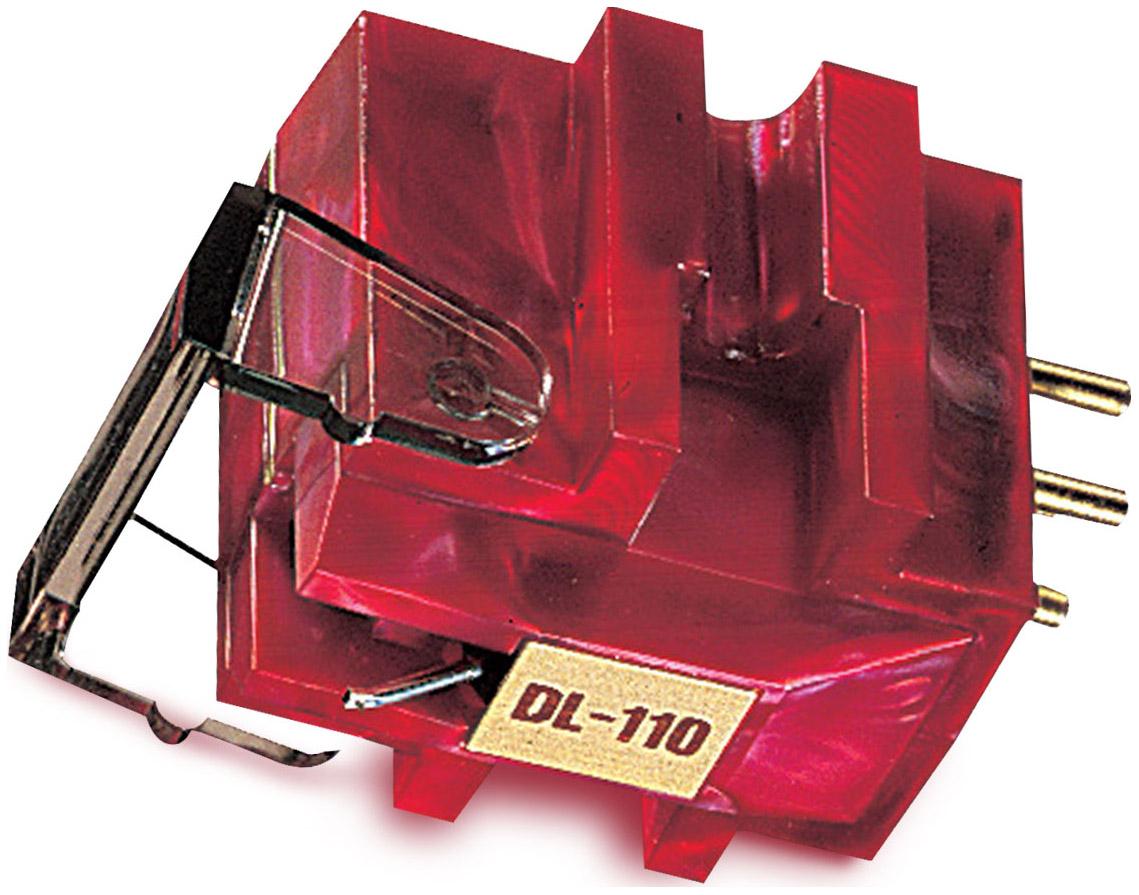 Головка звукоснимателя Denon DL 110