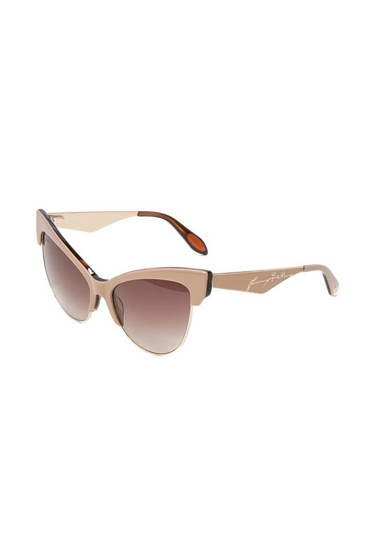 Солнцезащитные очки женские Baldinini BLD 1709 104 бежевые
