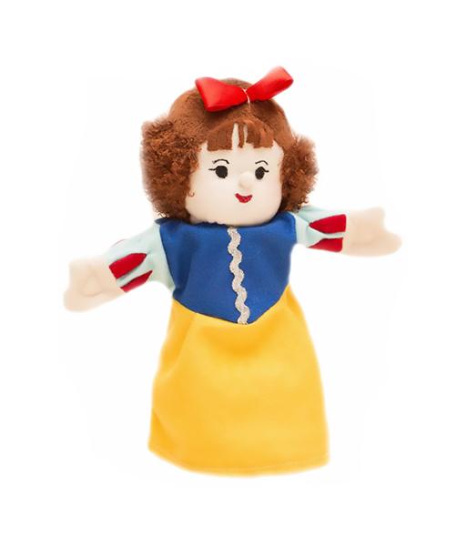 Кукла для кукольного театра Белоснежка, 30